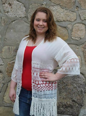 Brianna McGehee, a senior at Viola High School, has been selected to attend a Moose International Youth Awareness Congress April 28-May 2 in Williamsburg, Virginia.