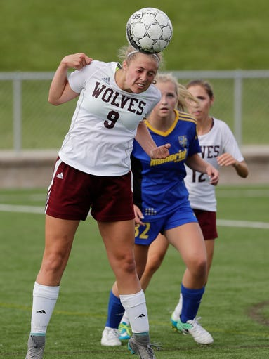 winneconne catholic girl personals Girls state soccer d3 championship: catholic memorial vs winneconne catholic memorial girls soccer wins a sixth consecutive wiaa division 3 state soccer championship at uihlein soccer park.