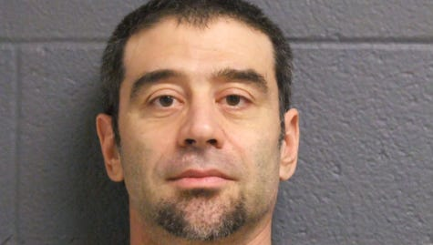 Sean Sage was sentenced to serve between 15-30 years in prison earlier this month.