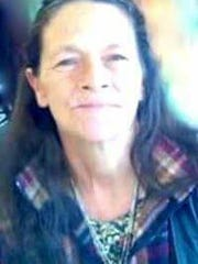 Pam Johnson has been missing since the Nov. 28 wildfires