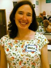 Sheila Healy, the former executive director of the