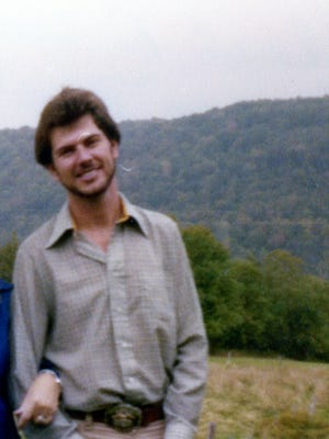 Barry Marquart was 30 when his body was found in the Chenango River on Nov. 9, 1980. Police say his murder remains unsolved.