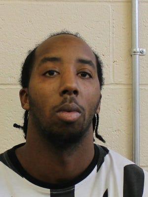 Assault suspect Dayshawn Watson.