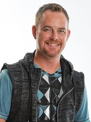 Travis Hearn