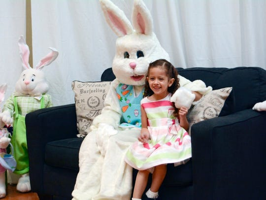 Fort Bliss will have its annual Easter brunch at the