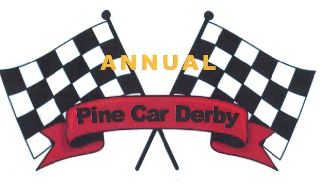 Montezuma Pine Car Derby