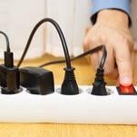 Shocking electric bill? Free changes can help you cut costs, save money