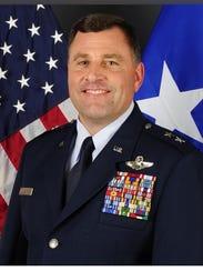 Maj. Gen. Timothy J. Leahy