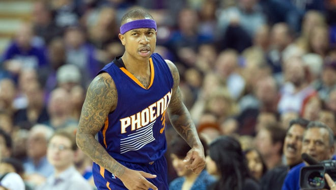 The NBA season is heating up as the calendar flips to 2015. Seems like a good time to do New Year's resolutions for every team. How do the surging Phoenix Suns make the playoffs?