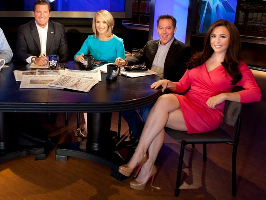 Fox News wins dismissal of spying suit filed by former co