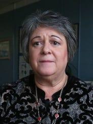 North Rockland Schools Superintendent Ileanna Eckert