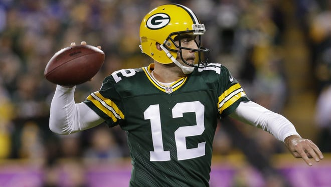 Will Aaron Rodgers regain his old form against the Bears?