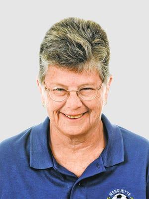 Help! columnist Lyn Dowling