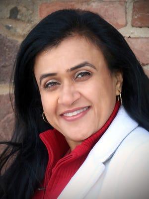 Dr. Khyati Joshi