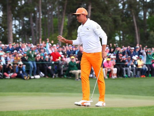 rickie fowler to help tell story of oklahoma state golf team on tv. Black Bedroom Furniture Sets. Home Design Ideas