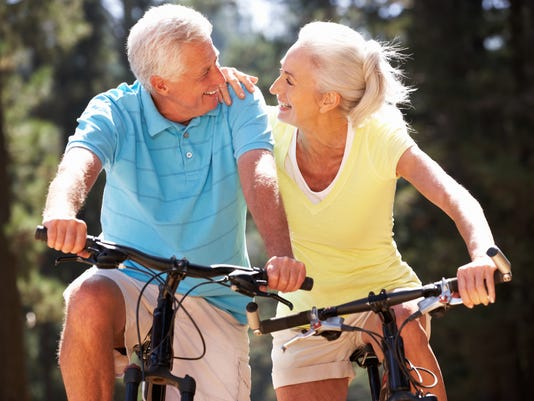 Senior couple on bikes.jpg