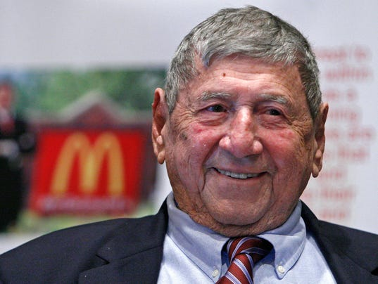 AP OBIT BIG MAC CREATOR S HKN USA PA