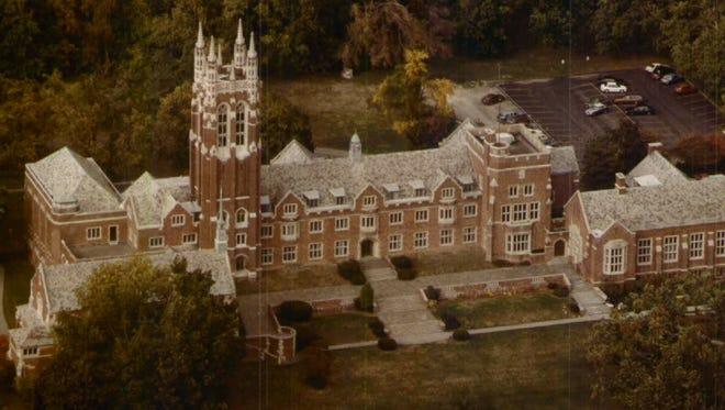 Colgate Rochester Crozer Divinity School