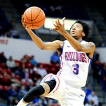 Raheem Appleby is taking his basketball skills to the professional level as he has inked a contract to play in Hungary.