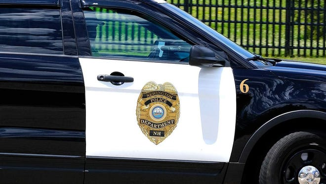 The Newington Police Department was assisted by several agencies, including the Seacoast Emergency Response Team, for a reportedly suicidal and armed man inside his Nimble Hill Road home on Saturday.