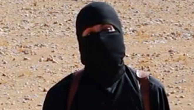 """Mohammed Emwazi has been identified by news organizations as the masked militant more commonly known as """"Jihadi John."""""""