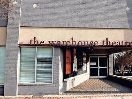 The Warehouse Theatre will present six plays during
