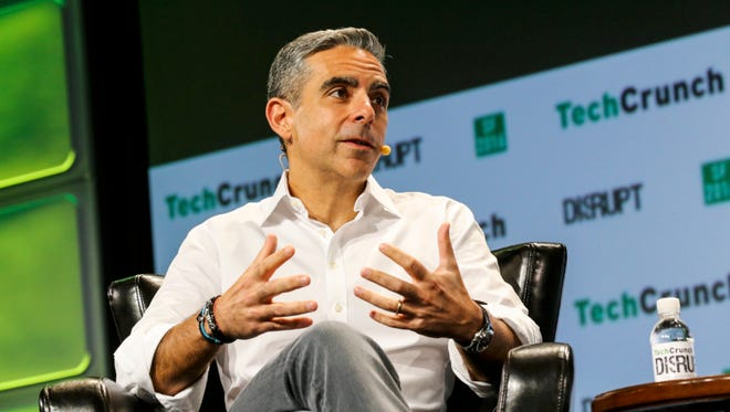 Facebook Messenger chief David Marcus says the app will offer bots that can accept payments for goods and services without sending users to outside sites.