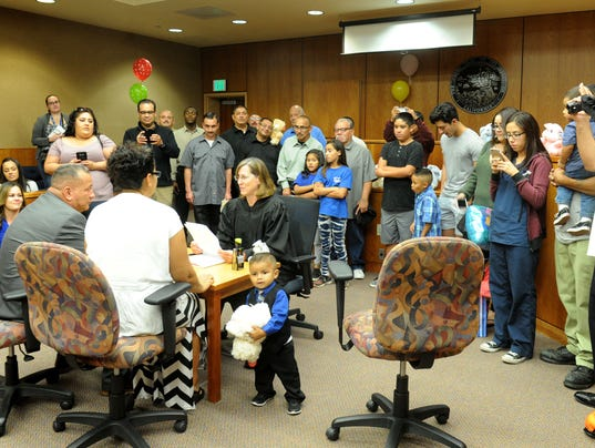 Ventura county families share their adoption joy on happy day ccuart Choice Image