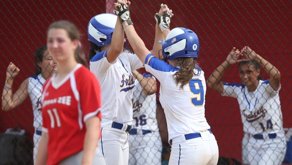 Ardsley defeated Tappan Zee 5-1 to win the Section