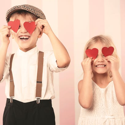 Feel the love! 2017 Valentine's Day Events in Southeast Wisconsin