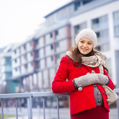 Winter safety tips for you and your baby