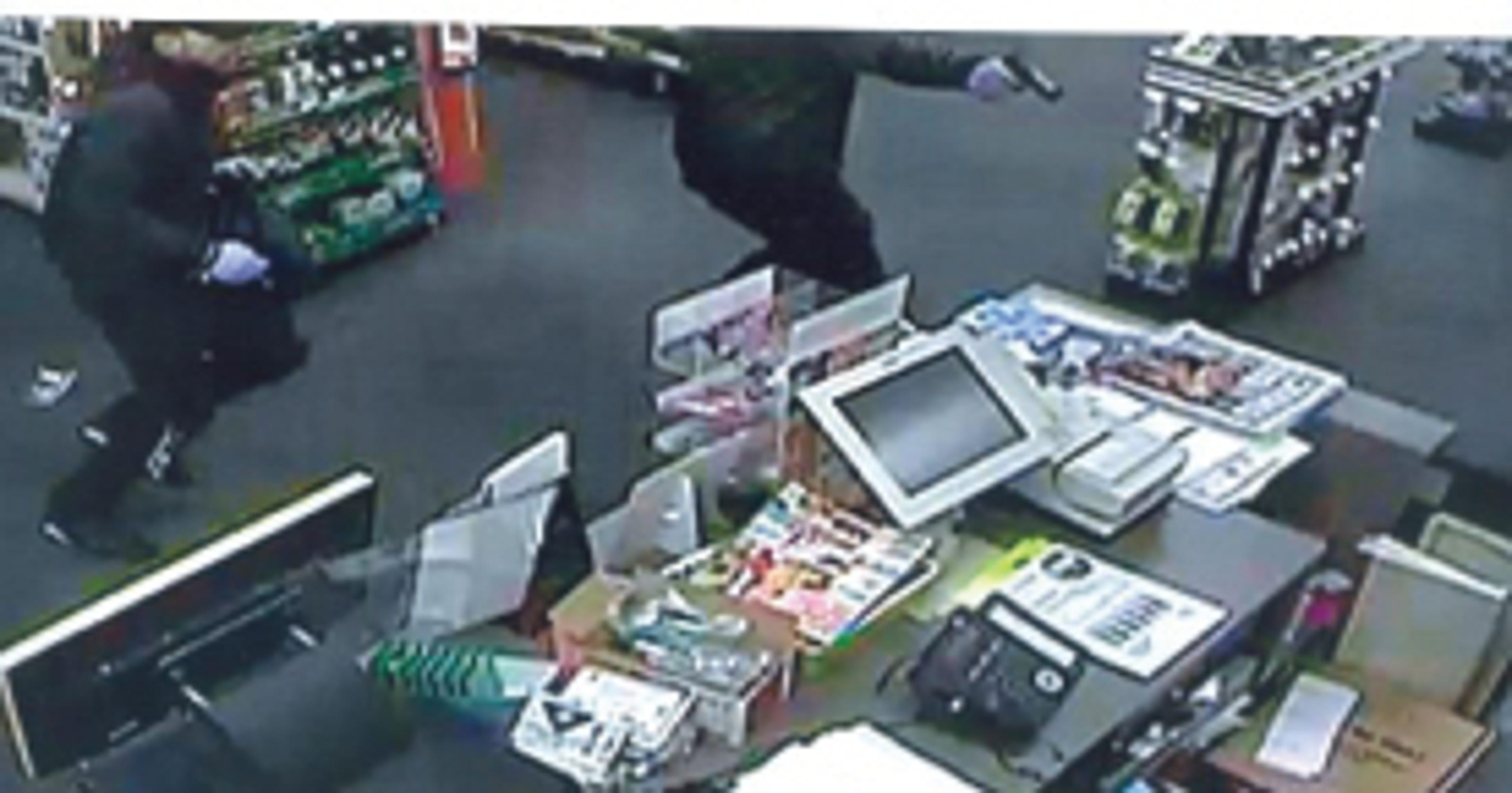 2 men on the loose after oxycodone heist in freehold twp cvs