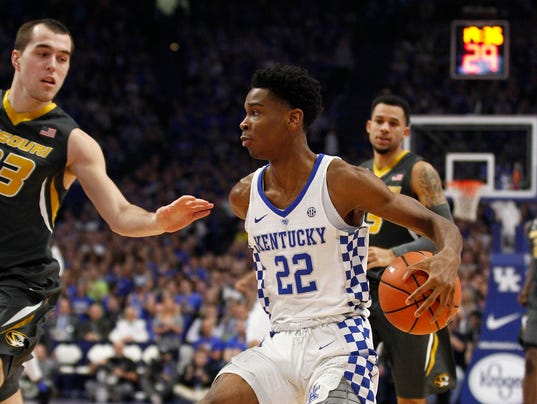 How To Watch Uk Basketball Play Etsu Game Time Tv: Kentucky Basketball: How To Watch UK Game Vs. Ole Miss