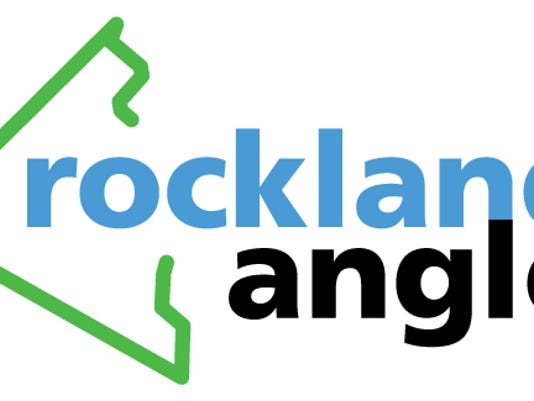 Rockland Angle logo
