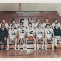 50 years ago, Mt. Pleasant won state's first basketball crown