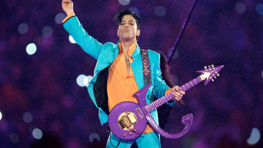 Prince's death: New photos, video show singer on the day before he died