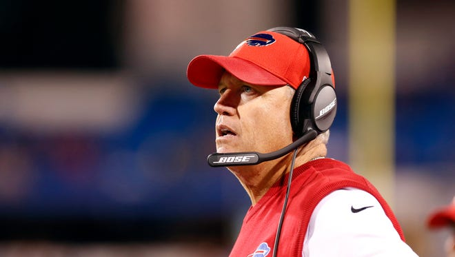 Can Rex Ryan figure out a way to slow down the Arizona Cardinals?