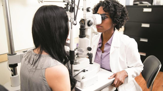 A comprehensive dilated eye exam is the best way to detect diseases and conditions that can cause vision loss and blindness.