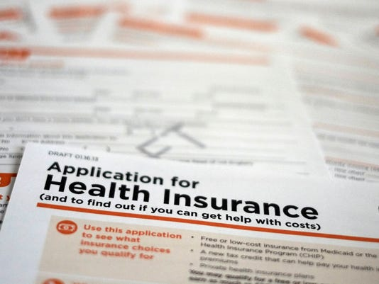 AP HEALTH OVERHAUL APPLING FOR BENEFITS A USA DC