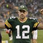 Silverstein: Aaron Rodgers, Packers receivers take over when it counts