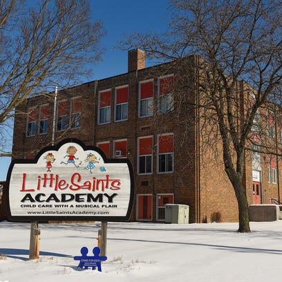 St. Cloud school board to consider selling former Wilson School