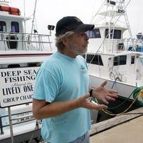 Federal legislation would change how red snapper fishing is regulated