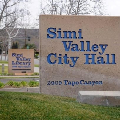 Simi Valley this week became the first city in Ventura