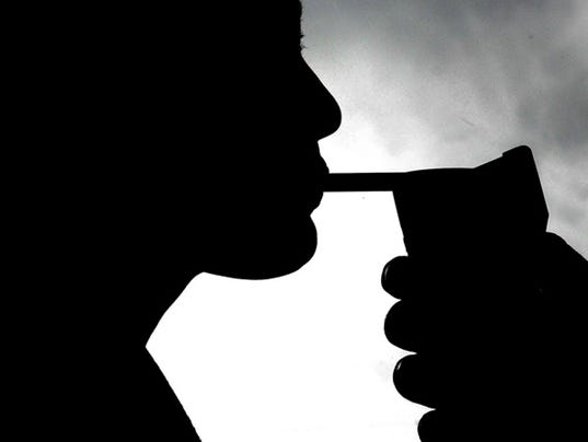 ALCOHOL alcohol abuse