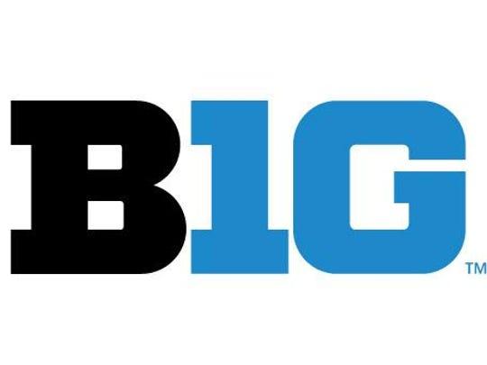 Big Ten Conference logo