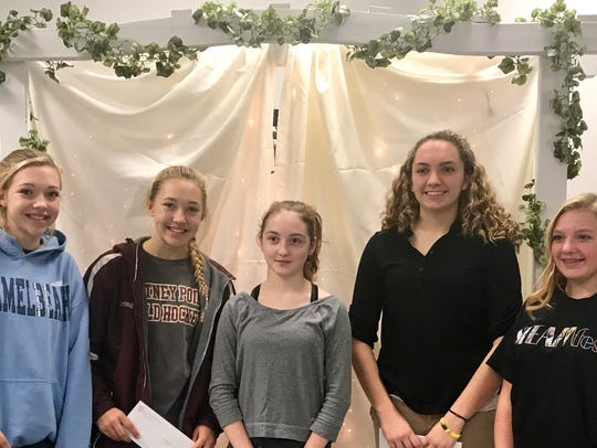 Members of Broome County 4-H were recognized at the