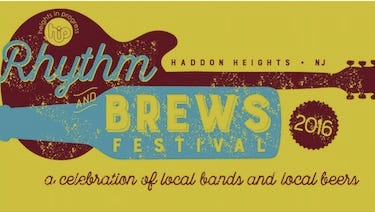 Haddon Heights hosts Rhythm and Brews April 23.
