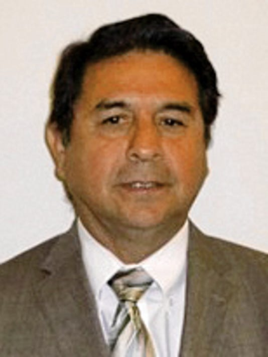 Mick Gutierrez