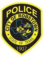 Robstown Police Department.