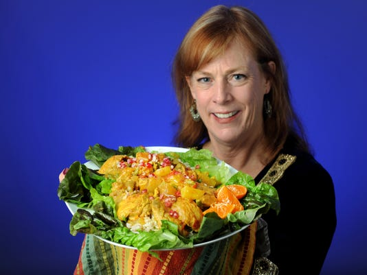 Cook du Jour Mary-Gail King